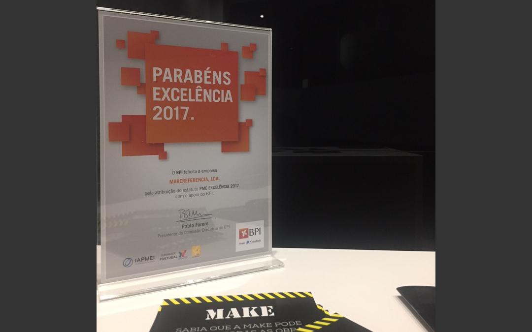 Premio PME Lider e Excelência