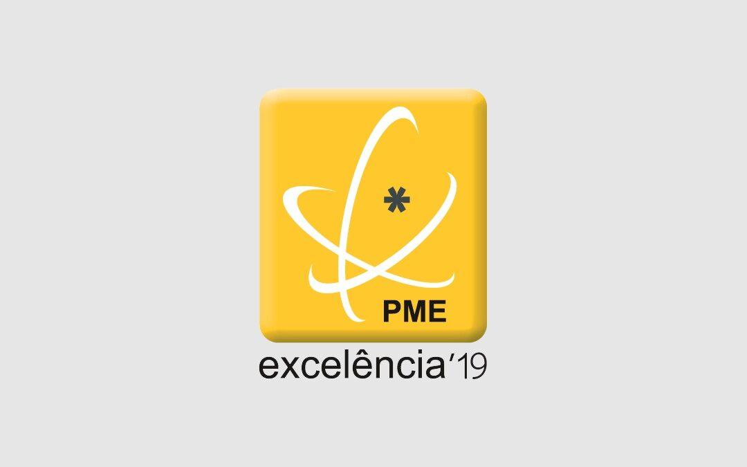 Make é distinguida novamente PMELider e Excelência 2019